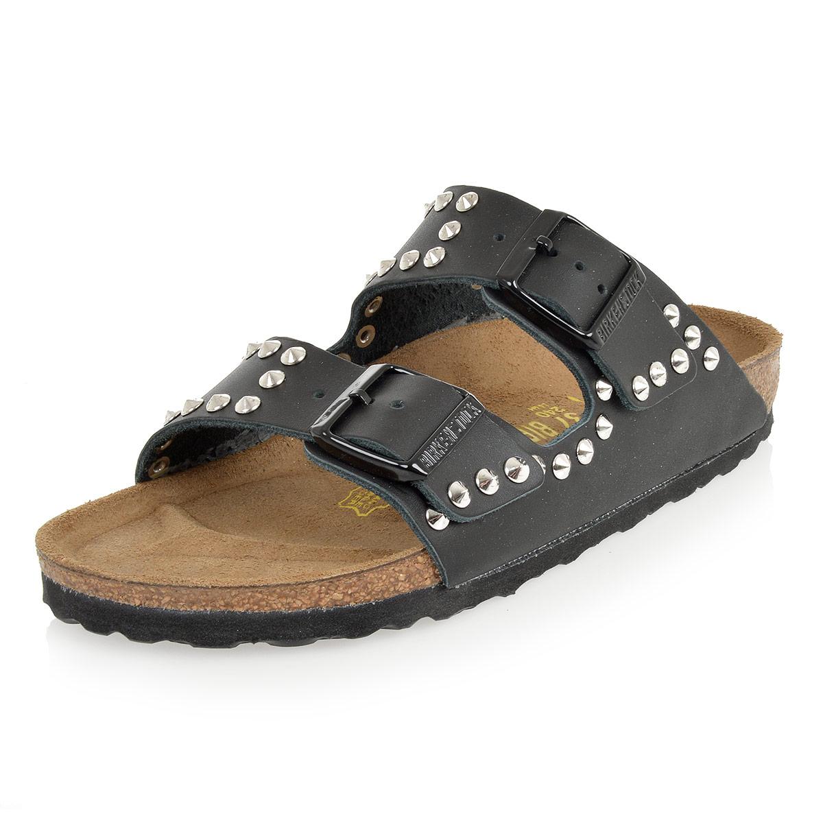 6ec82061dd1 Big Kids Birkenstocks Ankle Boot Flat