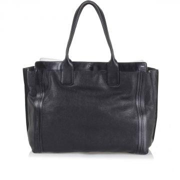 chloe white leather handbag - Chloe Women PORTE EPAULE Leather Hand Bag - Spence Outlet