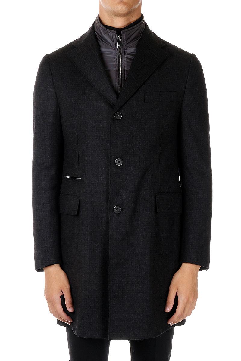 Italian overcoats