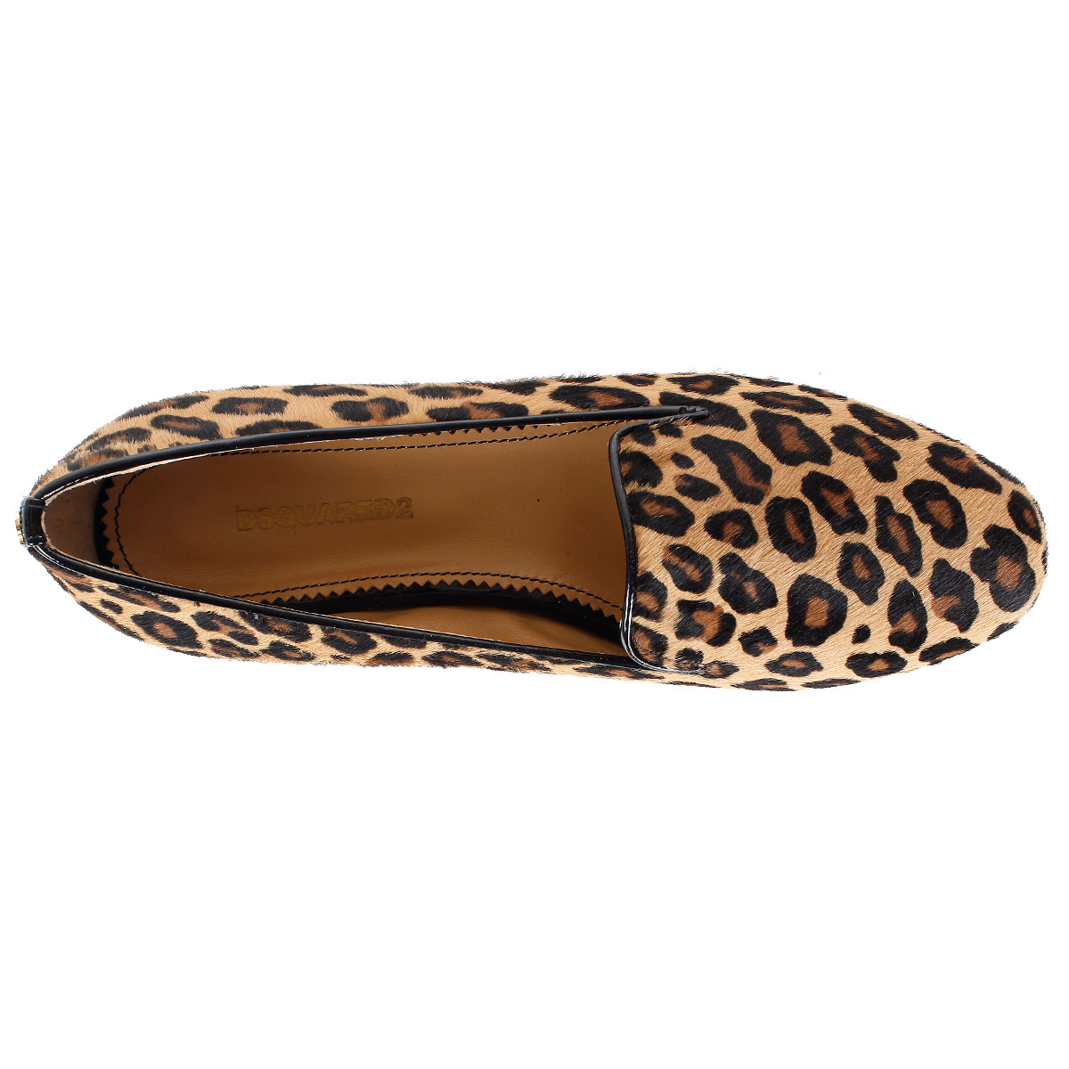 Leopard Print Shoes Size