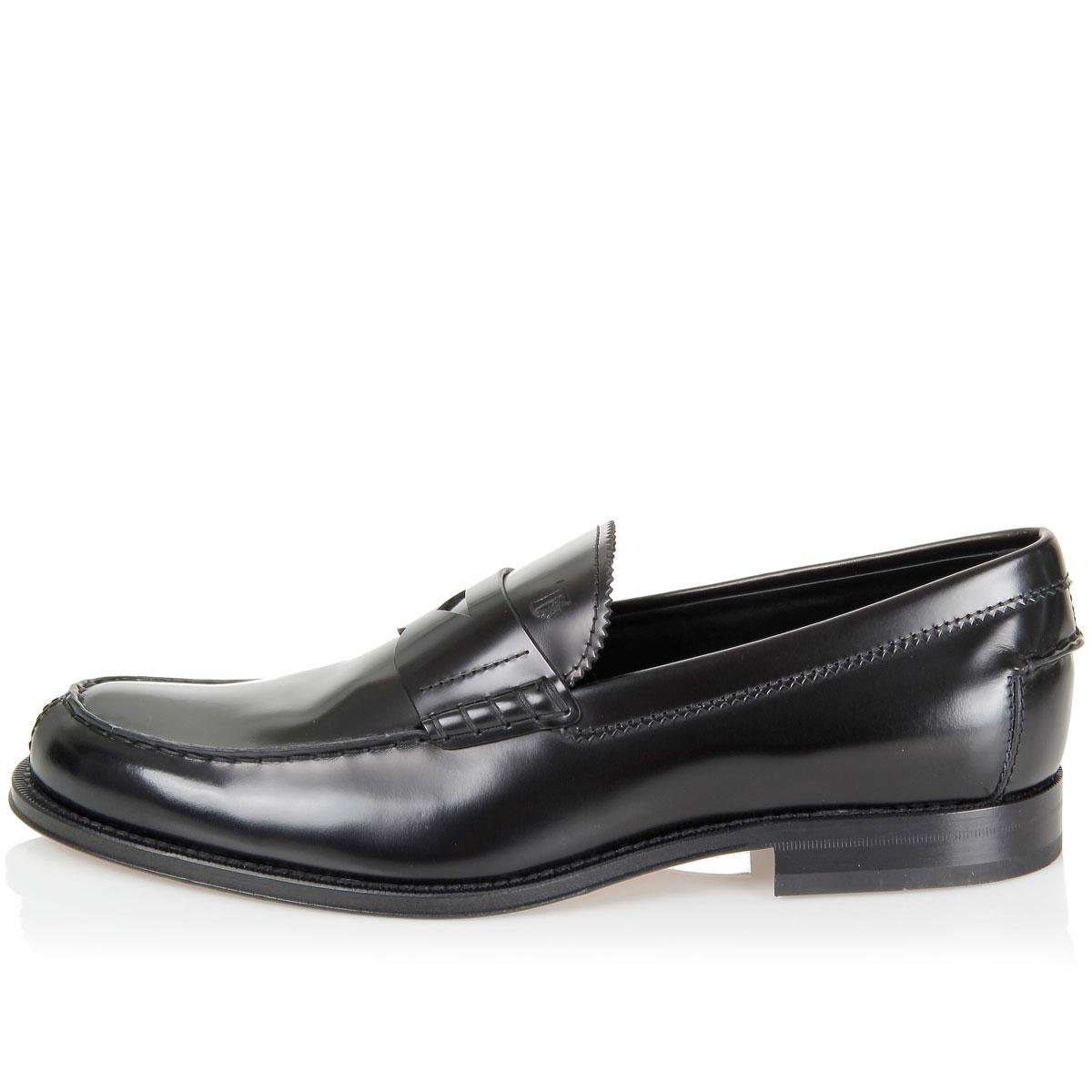 Tod 39 s scarpe uomo saldi for Mocassini da camera