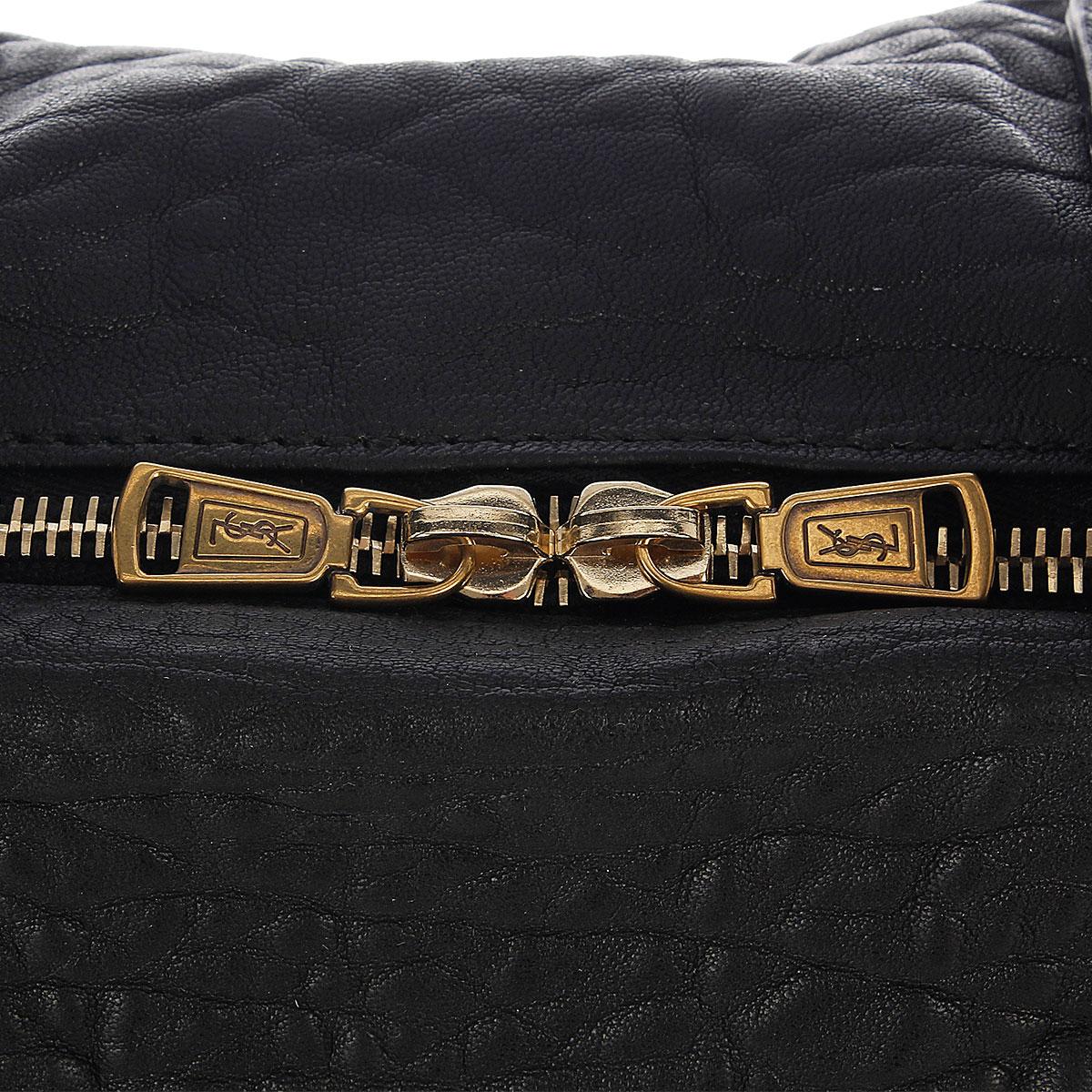 Yves Saint Laurent Women Leather SAC EASY Bag - Spence Outlet