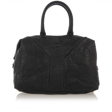 ysl classic baby duffle bag - Yves Saint Laurent Women Brushed Leather SAC EASY Bag - Spence Outlet